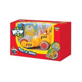 Roll-it Riley - WOW