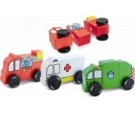 Drôles de camions - VILAC