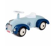 Porteur Speedster Bleu BAGHERA - Bleu Griotte