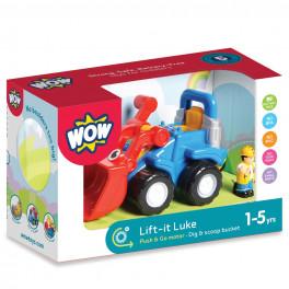 Lift-it Luke - WOW