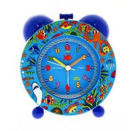 Réveil océan en plastique - Baby Watch