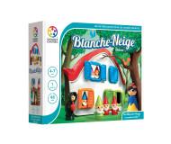 Blanche-Neige - Jeu de stratégie Smart Games - Bleu Griotte
