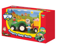 Bumpety-Bump Bernie - WOW