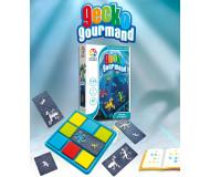 Jeu de stratégie Gecko gourmand - Jeu SMART GAMES - Bleu Griotte