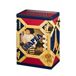 Achat KAPLA 200 planchettes en bois - Jeux de construction – Bleu Griotte